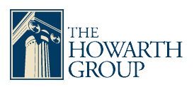 The Howarth Group Retina Logo